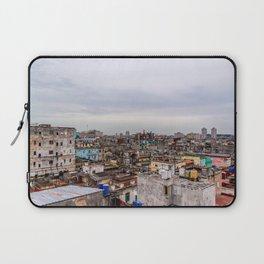 Ciudad de La Habana Laptop Sleeve