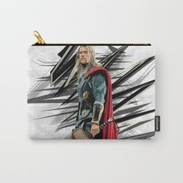 God of Thunder Carry-All Pouch