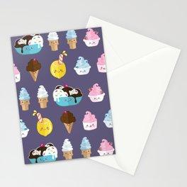 Treats Stationery Cards