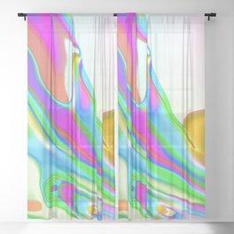 Rome Sheer Curtain