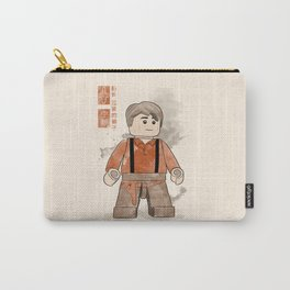 Captain Tightpants (Lego Firefly) Carry-All Pouch