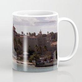 Bahamas Cruise Series 90 Coffee Mug