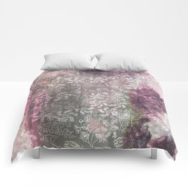 Lace Sky Comforters
