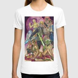 Jedi Mind Trickin' T-shirt