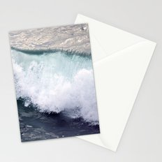 wave motion // no. 5 Stationery Cards