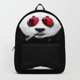 Panda Boss Backpack