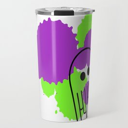 Pulpo Travel Mug