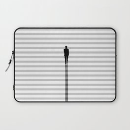 Up The Stair Laptop Sleeve