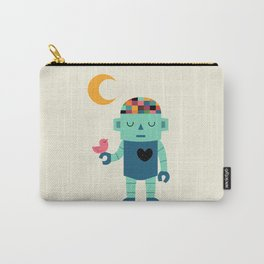 Robot Dreams Carry-All Pouch