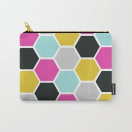 Tile Me Up #1 Carry-All Pouch