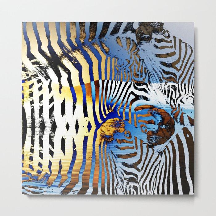 Savannah dreams Metal Print