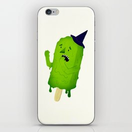 What A World, What A World! iPhone Skin