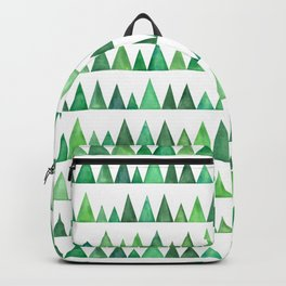 Pine Forest Backpack