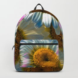 Colorful Daisies Backpack
