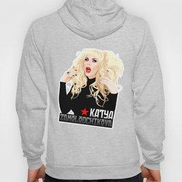 Katya Zamo, RuPaul's Drag Race Queen Hoody