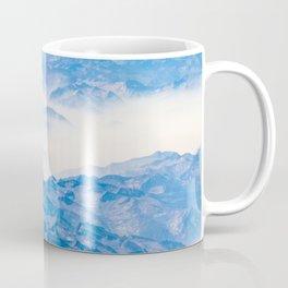 Transcendent Coffee Mug