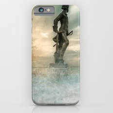 Dreams about sea iPhone 6s Slim Case