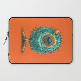 Mr Eye Laptop Sleeve