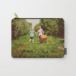 Friendship  Carry-All Pouch
