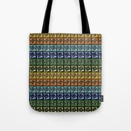 VIDA Tote Bag - 11:11 - DRAGON TOTE by VIDA
