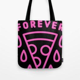 Pizza Club Tote Bag
