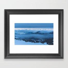 Alaska Unlimited Framed Art Print