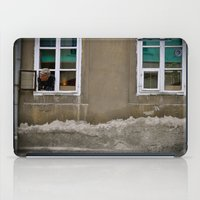 italian iPad Cases featuring italian by rhythmmess