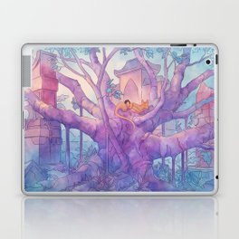 The Banyan Tree Laptop & iPad Skin