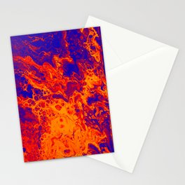First Mutation Stationery Cards