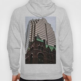 new and old in Toronto Hoody