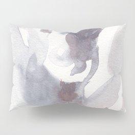 Erotic Rain Pillow Sham