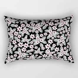 Pattern 87 Rectangular Pillow