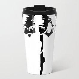 in omnia paratus Travel Mug