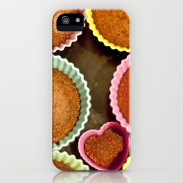 YUM ! iPhone Case