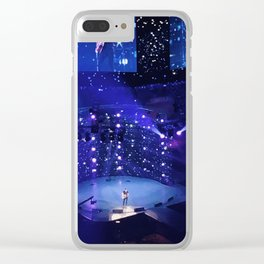 ShawnMendes Rodeo Clear iPhone Case