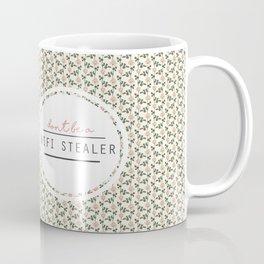 wifi stealer Coffee Mug