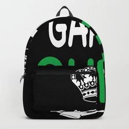 Garden Queen Backpack