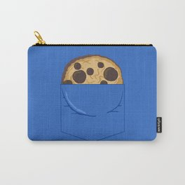 I AM THE COOKIE MONSTER Carry-All Pouch
