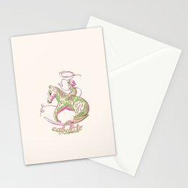 Caballito Stationery Cards