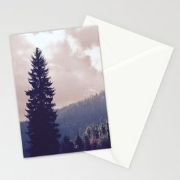 The Forest is Calling Stationery Cards