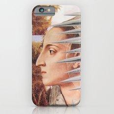 Laura The Iron Maiden Slim Case iPhone 6s