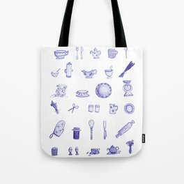 Heart of the Home Tote Bag