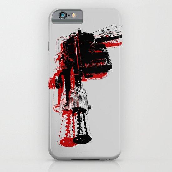 Blaster III iPhone & iPod Case