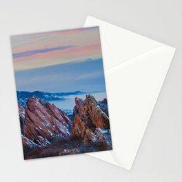 Roxborough Park Stationery Cards