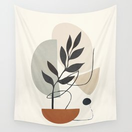 Persistence is fertile 2 Wall Tapestry