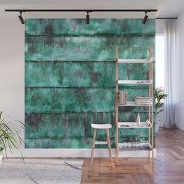 Glazed water flow Wall Mural