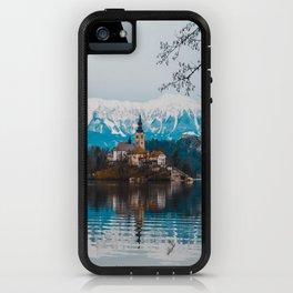 Lake Bled - Slovenia iPhone Case