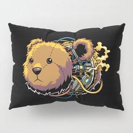 Teddy Pillow Sham