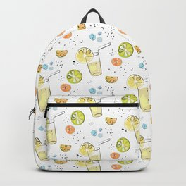 Lemonade Backpack