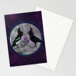 The Secret Gathering Stationery Cards
